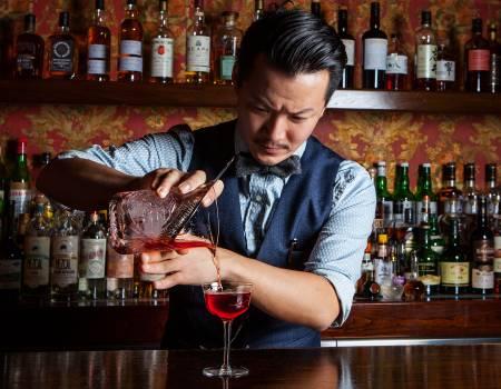 Best Restaurants and Drinks in Charleston