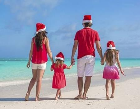 Holidays on Kiawah Island | Kiawah Christmas