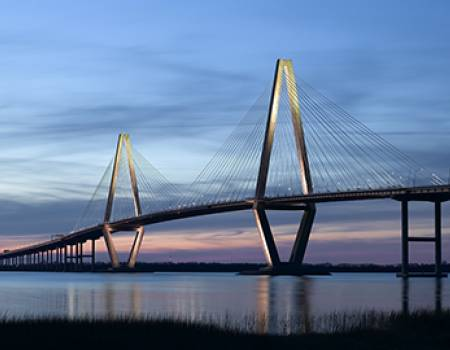 Cooper River Bridge Run Charleston