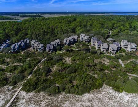 duneside villas kiawah island