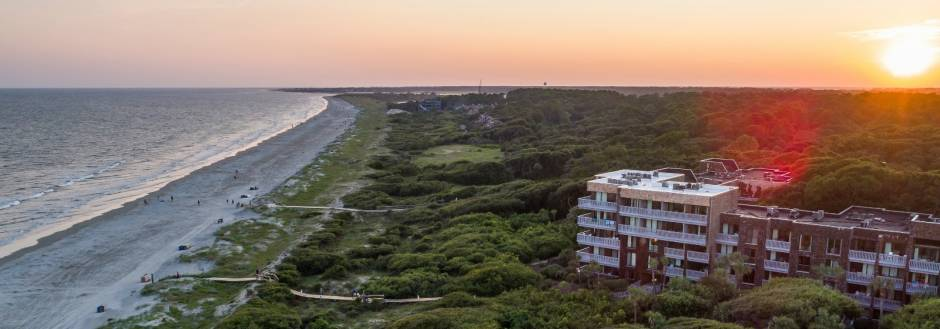 Enter to Win a Free Kiawah Island Vacation