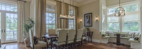 Interior Design Trends 2017: Southern Style, Home Decor and ... on luxury homes, avalon homes, tennessee homes,