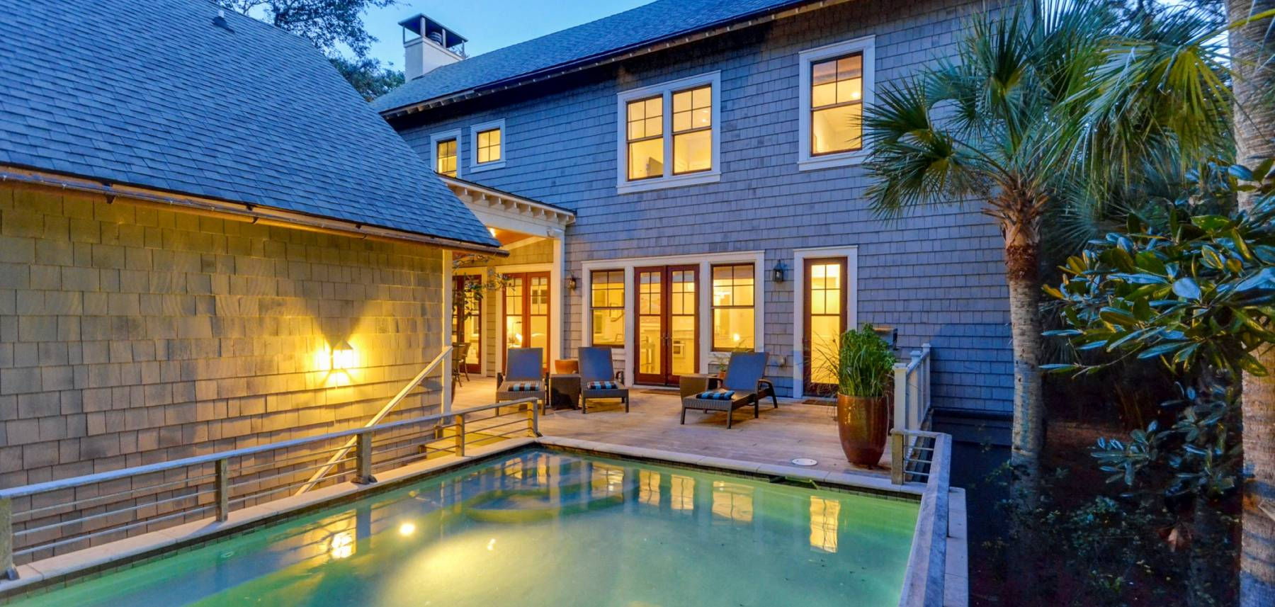 70 Forestay Court, Kiawah Island Vacation Rental