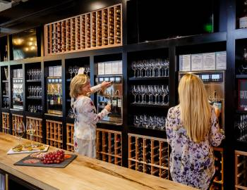 FortyEight Wine Bar