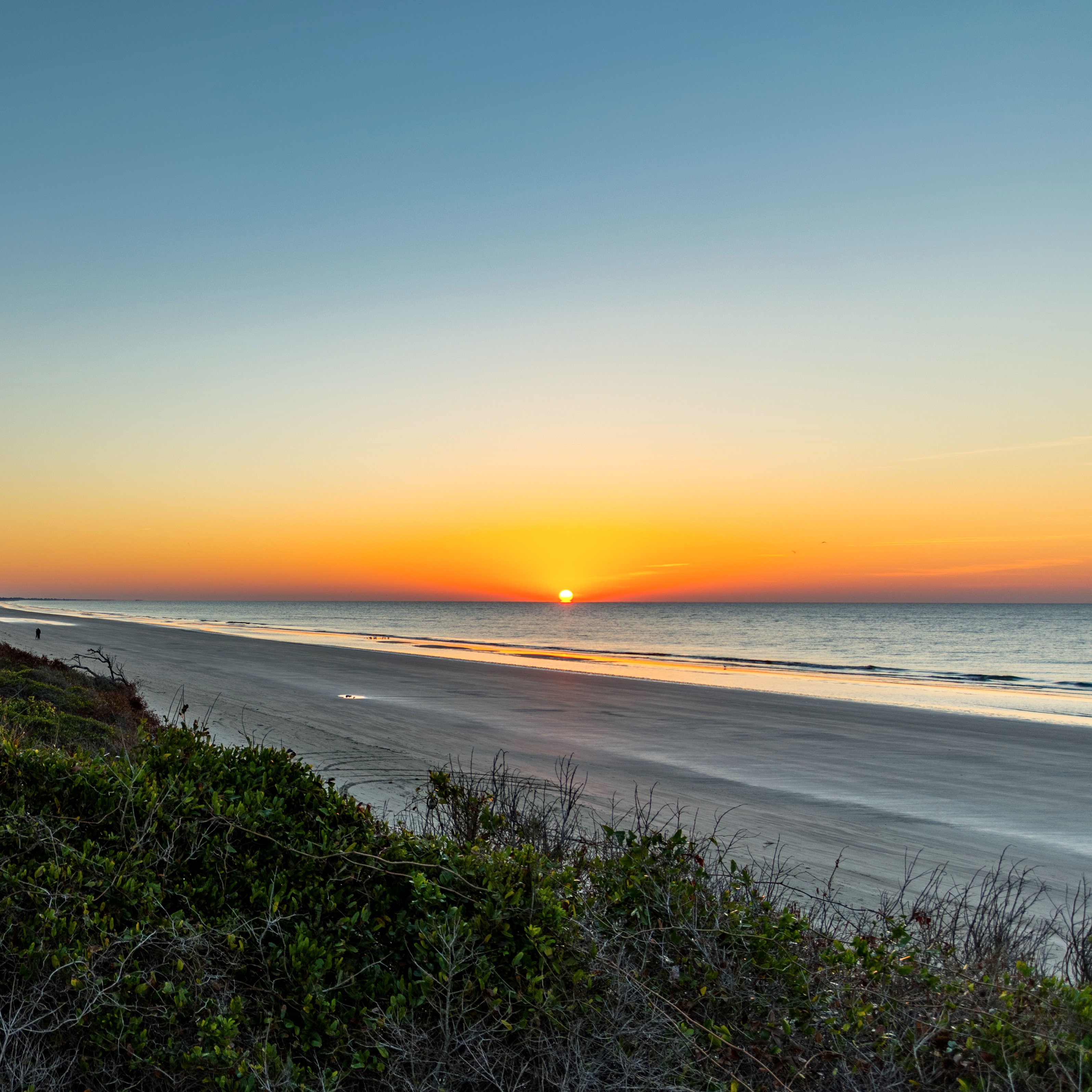 Vacation Rentals: NEW Year = NEW Kiawah Island Vacation Rentals