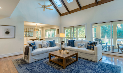 sunny kiawah island vacation rental