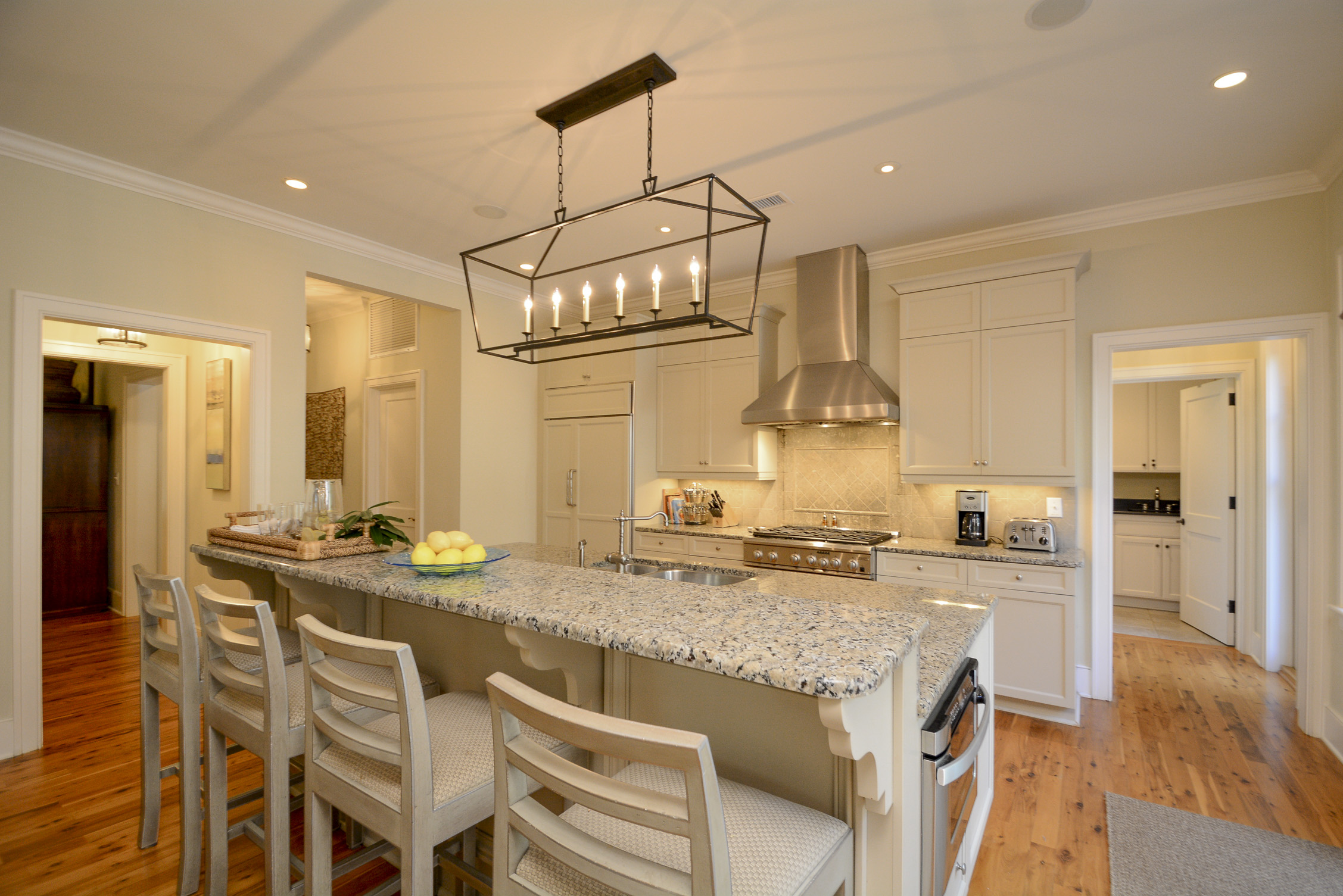 Dream Kitchens, Groceries, And Chef Services On Kiawah