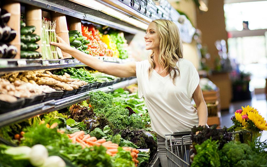 grocery shopping kiawah island