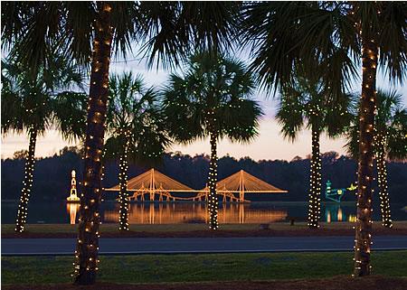 james island holiday festival of lights